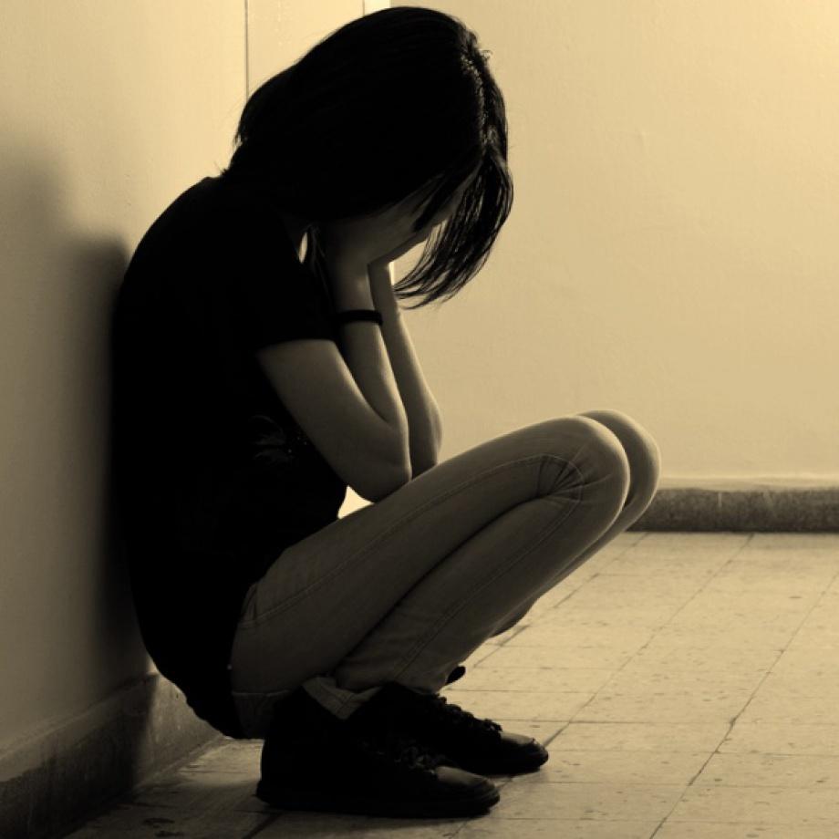 Spotyka się z kimś z zaburzeniem PTSD